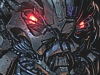Transformers News: 'Reign Of Starscream' Issue #5 Colored Cover