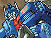Transformers News: 5 Page preview and review of Spotlight: Ultra Magnus