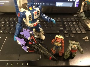 Transformers News: Transformers War for Cybertron: Siege Wave 1 Micromasters Found in US at Target and MSRPs Revealed