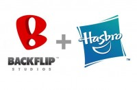 Transformers News: Hasbro Purchases Majority Stake In Backflip Studios