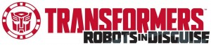 Transformers News: New Transformers: Robots in Disguise Animated Series Logo Revealed