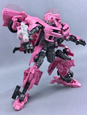 In-Hand Images of Takara Tomy Transformers Movie The Best MB-EX Laserbeak #TFワンフェス17s