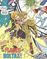 """Twincast / Podcast #48 """"The Flames of Boltax!"""""""