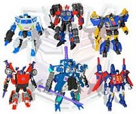 Transformers News: BotCon 2012 Registration Is Now Open: All Six Boxset Figures Revealed