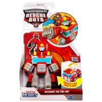 Transformers News: Transformers Rescue Bots Listed on HasbroToyShop.com