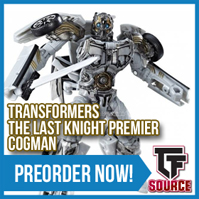 Transformers News: TFSource Weekend Update! TR Overlord, MP-22 Ultra Magnus, Last Knight, Maas Toys Skiff / Gold & More!