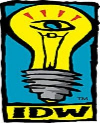 IDW Transformers Comics for January 2010