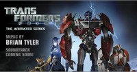 Transformers Prime Soundtrack in the Works