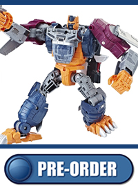 Transformers News: The Chosen Prime Sponsor News - June 18, 2018