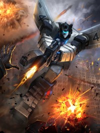 Transformers News: Transformers: Legends Mobile Device Game New Episode - Road to Ruin