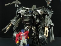 Transformers News: Seibertron.com Creative Roundup: May 27th,  2012
