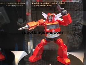 Transformers News: ROBOTKINGDOM.COM Newsletter #1337