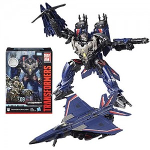Transformers Studio Series Thundercracker Listed on Entertainment Earth