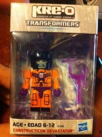 "Transformers News: Toys""R""Us Single Packed Devastator Kreon Giveaway"