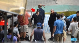 Transformers News: Transformers 4: Michael Bay and Crew Attacked on Set