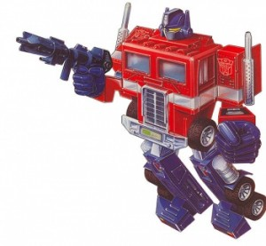 Transformers News: Vote now for Transformers in the National Toys Hall of Fame