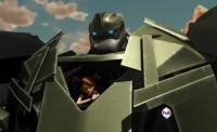 Transformers Prime 'Deus Ex  Machina' New Extended Promo