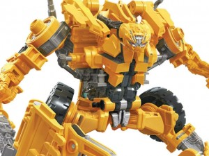 Transformers News: Studio Series Sentinel Prime and Scrapper English Video Reviews