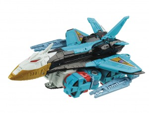 Official Images for Transformers Generations Liokaiser #HASBROSDCC