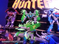 Transformers News: Toy Fair 2013: Beast Hunter Ratchet, Shockwave, Ultra Magnus, Smokescreen and Dreadwing
