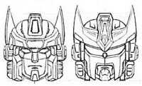 Transformers News: Less than 300 Punch / Counterpunch left!