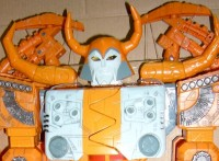 Toy Images of Transformers 2010 Unicron