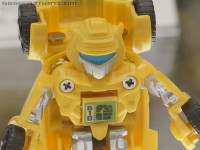Transformers News: SDCC 2012 Coverage: Transformers Bot Shots Gallery