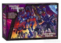 Transformers News: TFsource 4-30 SourceNews!