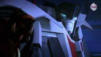 "Transformers Prime ""Hurt"" Promo"
