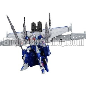 Transformers News: Ehobbybaseshop 2014 Newsletter #07