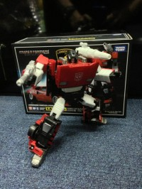 Transformers News: Takara Tomy Masterpiece MP-12 Lambor Video Review and In-Hand Images
