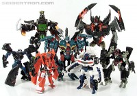 Transformers News: Transformers Figures in Top 5 properties of 2009