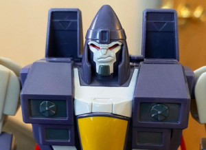 Cyberverse News Roundup with lots of new Images of Ultra Ramjet and some of Warrior Snarl