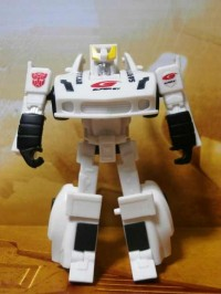 Transformers News: In-Hand Images:Takara Tomy Super GT Safety Prime