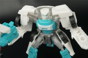 Transformers News: New Galleries: Transformers Generations Legends Class Tailgate and Groundbuster