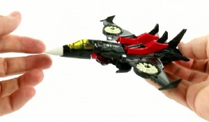 Transformers News: Transformers Generations Deluxe Class Windblade Video Review