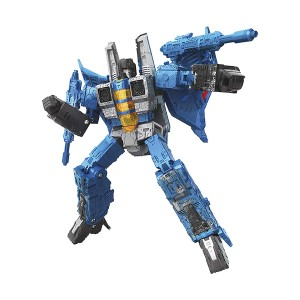 Transformers News: War for Cybertron: Siege Thundercracker Found At U.S. Retail