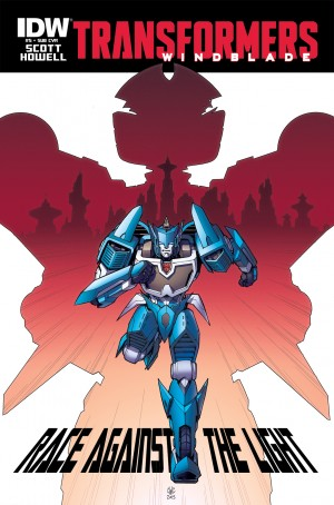 Transformers News: IDW Publishing Transformers Comics July 2015 Solicitations: Combiner Hunters, RID, Cyclonus and More
