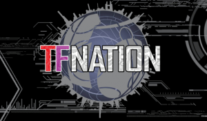 Full TFNation 2017 Schedule and Map Released