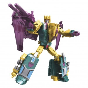 Transformers News: NYCC 2017: Official Bios and Images for #Transformers Power of the Primes Toy Reveals #hasbronycc #NYCC17