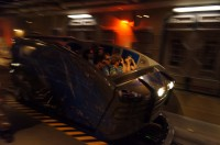"""Seibertron.com's tour of Transformers The Ride 3D at Universal Studios Hollywood - Part 1: """"The Main Attraction"""""""