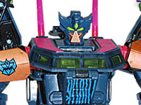 Transformers News: BotCon Clench Preview!