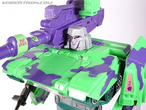Transformers News: New Toys Found on Toysrus System with Thrust, Hubcap, Exhaust, G2 Megatron, Bugbite and More
