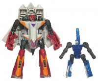 Official Hasbro Images for New and Upcoming Power Core Combiners