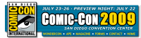 Transformers News: Simon Furman Blogs-  SDCC Schedule