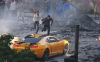 Transformers News: 'Transformers 3' Stunt Victim Sues Studios