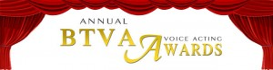 Transformers News: Transformers: Prime Nominated in 2013 BTVA Voice Acting Awards - Voting Open!