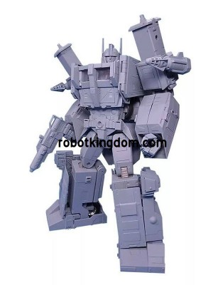 Takara Tomy Transformers Masterpiece MP-22 Ultra Magnus RobotKingdom.com Preorder and Official Images