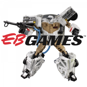 Transformers News: Ectotron available for pre-order in Australia!