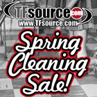 TFsource - Spring Cleaning Sale